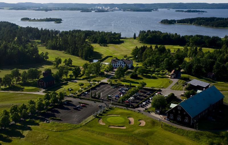 bråvikens golfklubb