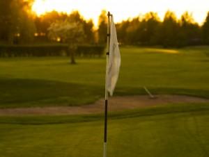 flagganklar